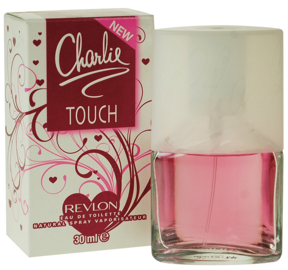 Revlon Charlie Touch аромат для женщин