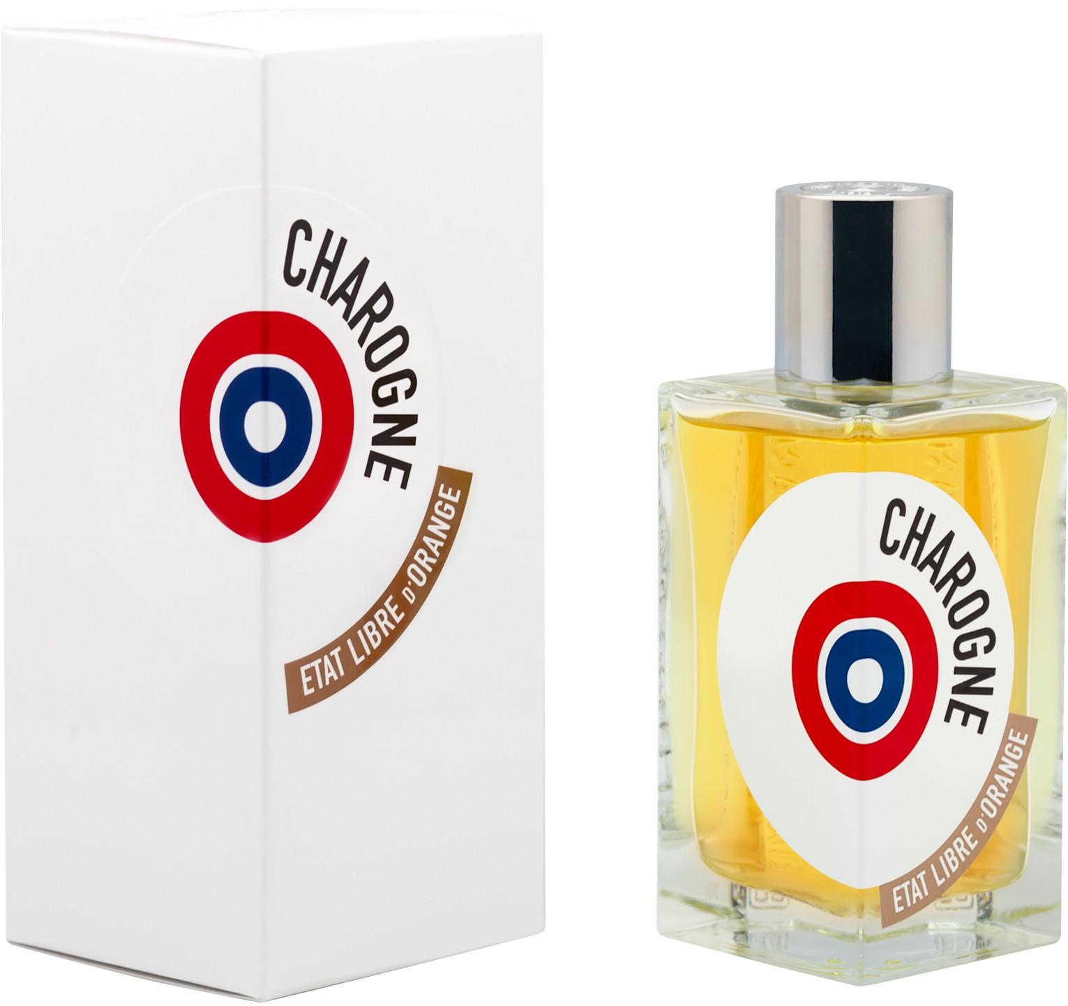 Etat Libre d`Orange CHAROGNE / THE BEAST аромат для мужчин и женщин