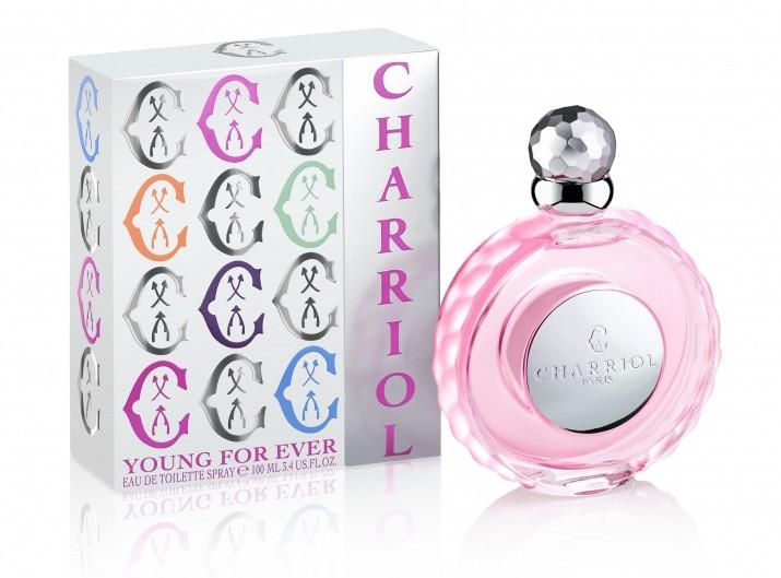 Charriol Young For Ever аромат для женщин