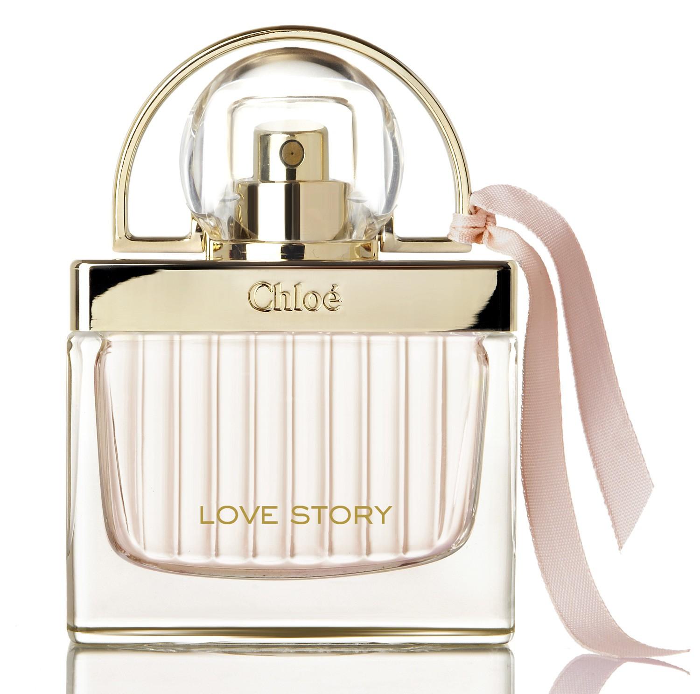 Chloe Chloé Love Story Eau de Toilette аромат для женщин