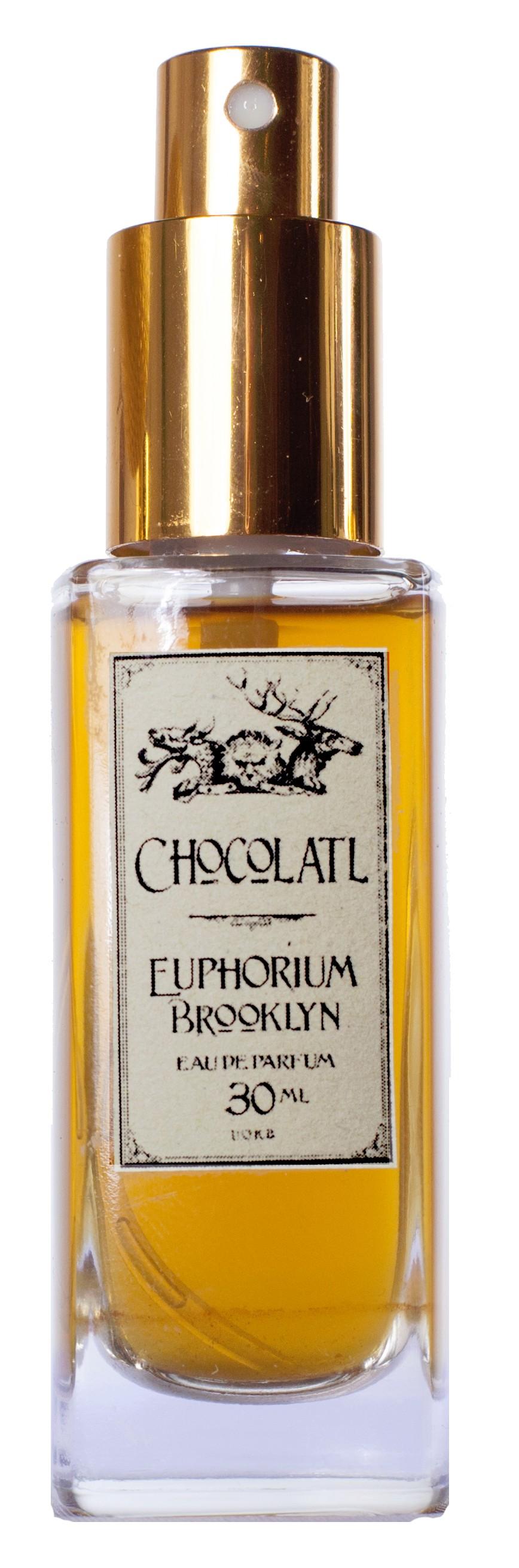 Euphorium Brooklyn Chocolatl аромат для мужчин и женщин
