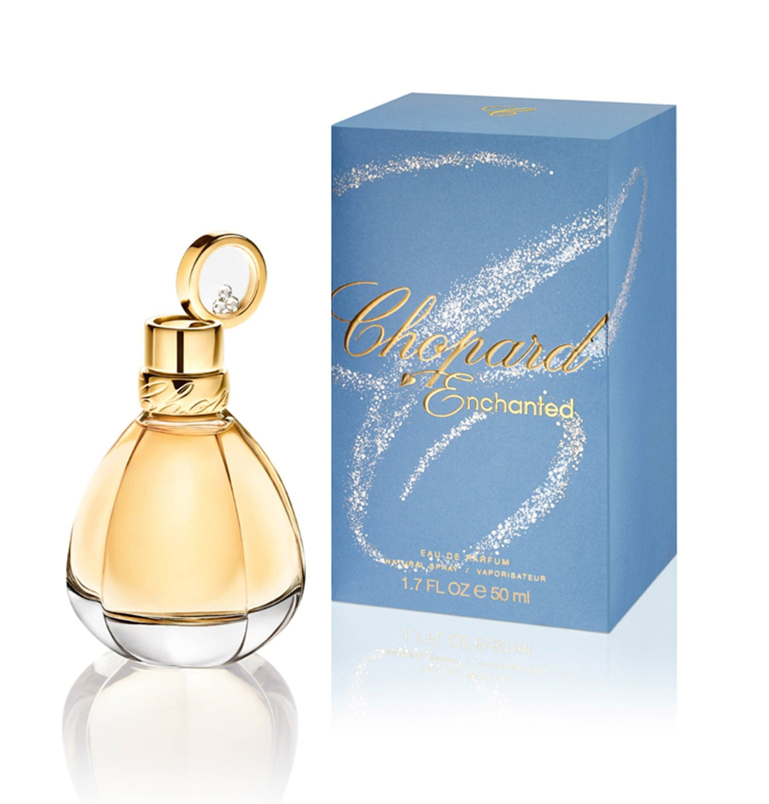 Chopard Enchanted аромат для женщин