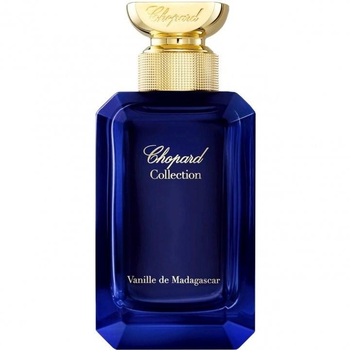 Chopard Vanille De Madagascar аромат для мужчин и женщин