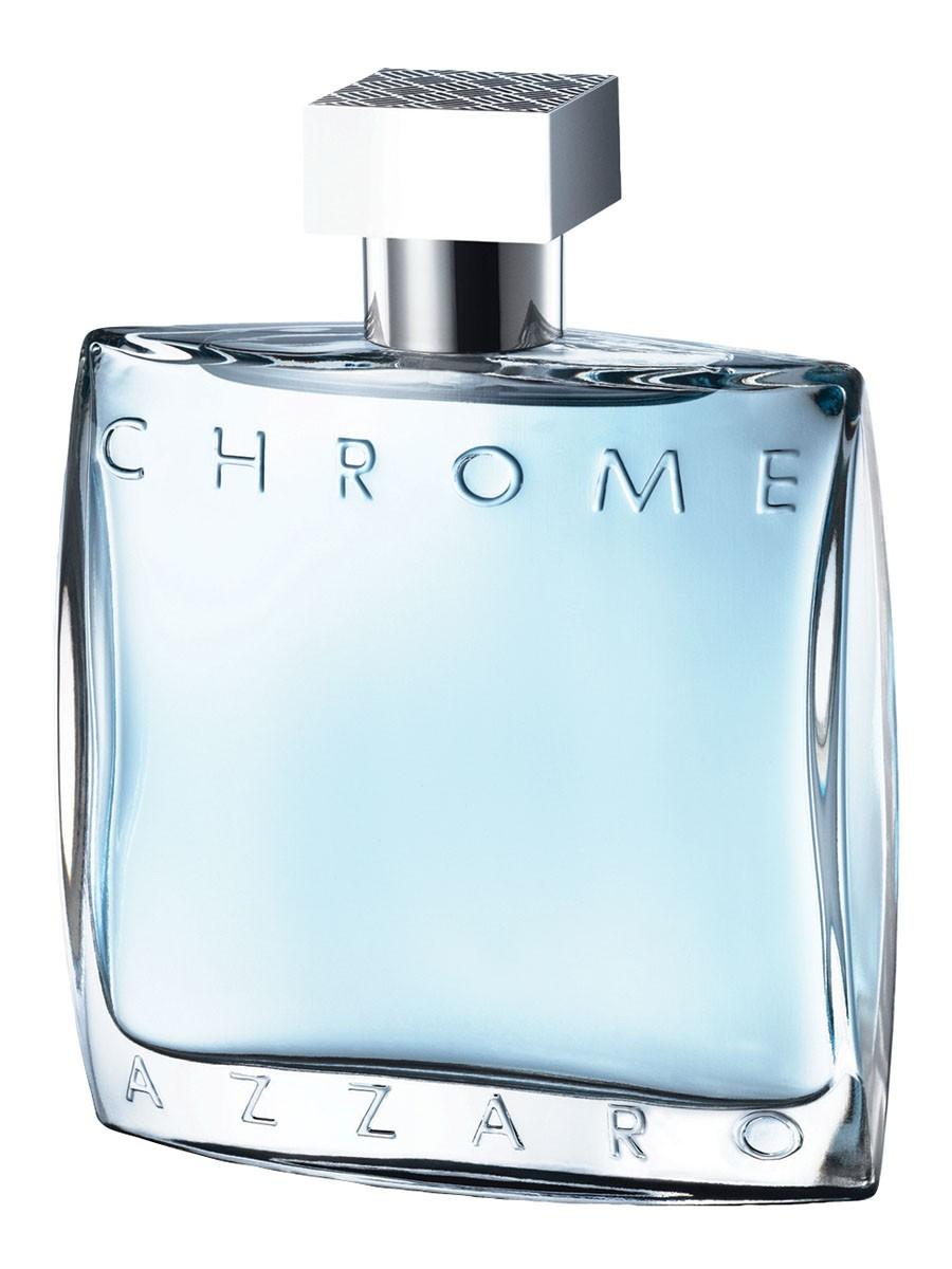 Azzaro Chrome аромат для мужчин