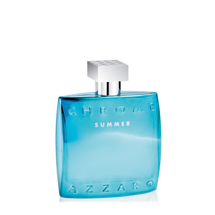 Azzaro Chrome Summer 2012 аромат для мужчин