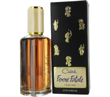 Revlon Ciara Femme Fatale аромат для женщин