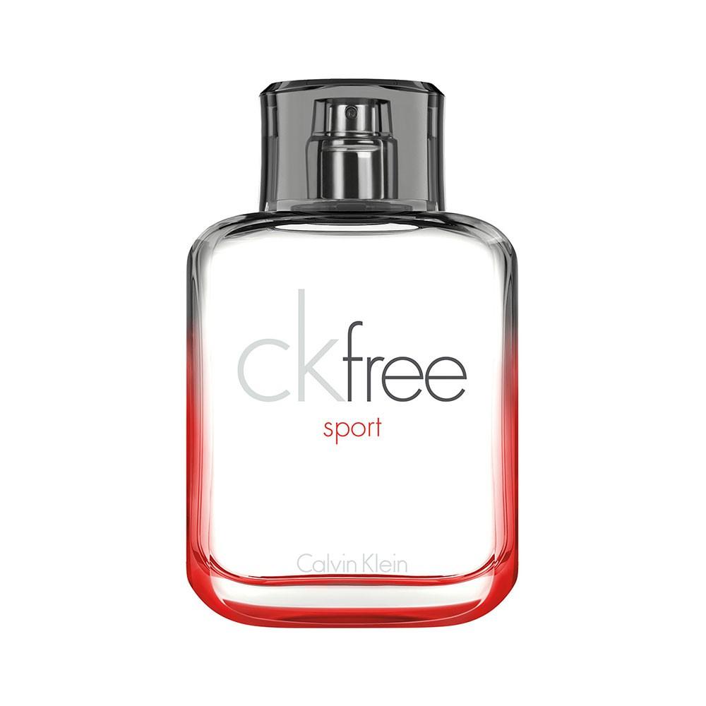 Calvin Klein CK Free Sport аромат для мужчин