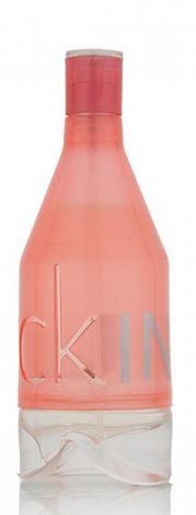 Calvin Klein CK IN2U Heat for Her аромат для женщин