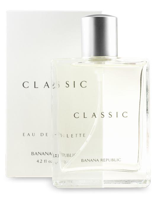 Banana Republic Classic аромат для мужчин и женщин