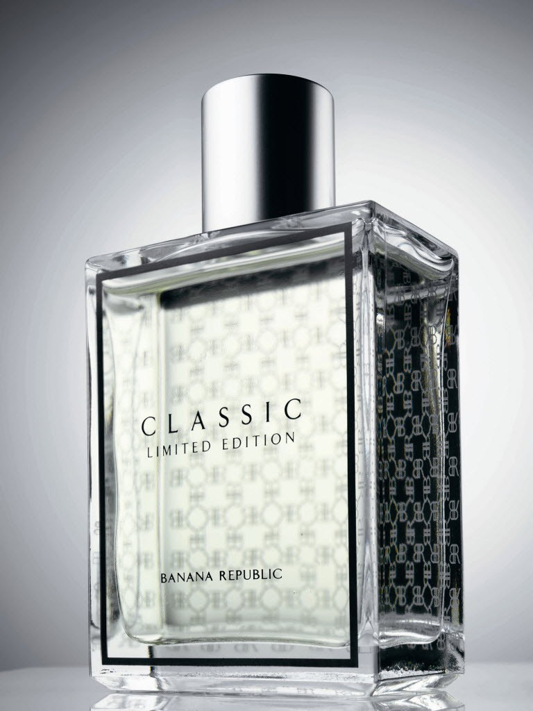 Banana Republic Classic Limited Edition аромат для мужчин и женщин