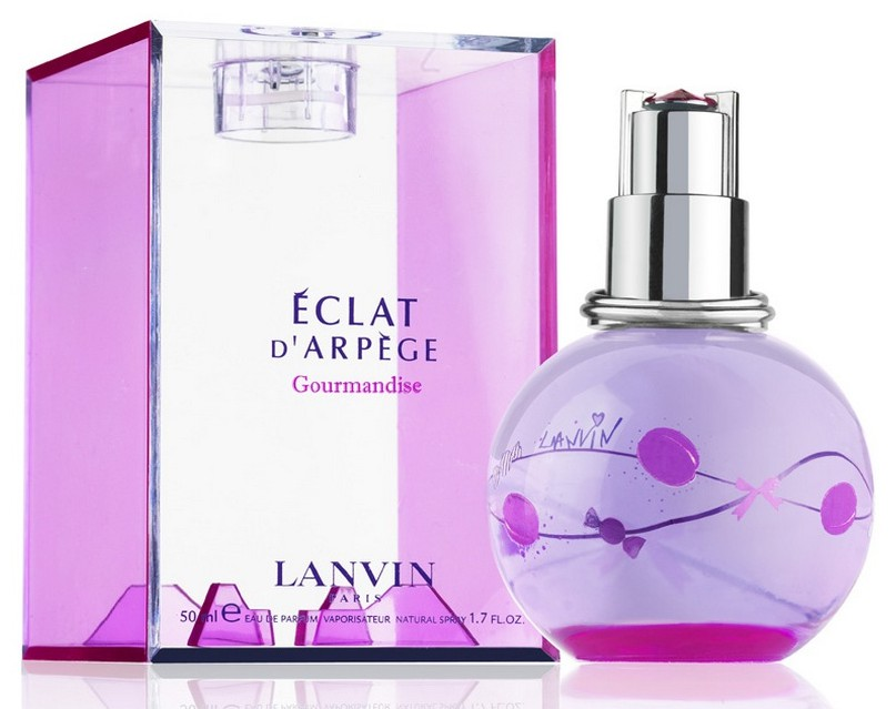 Lanvin Éclat D'Arpège Gourmandise аромат для женщин