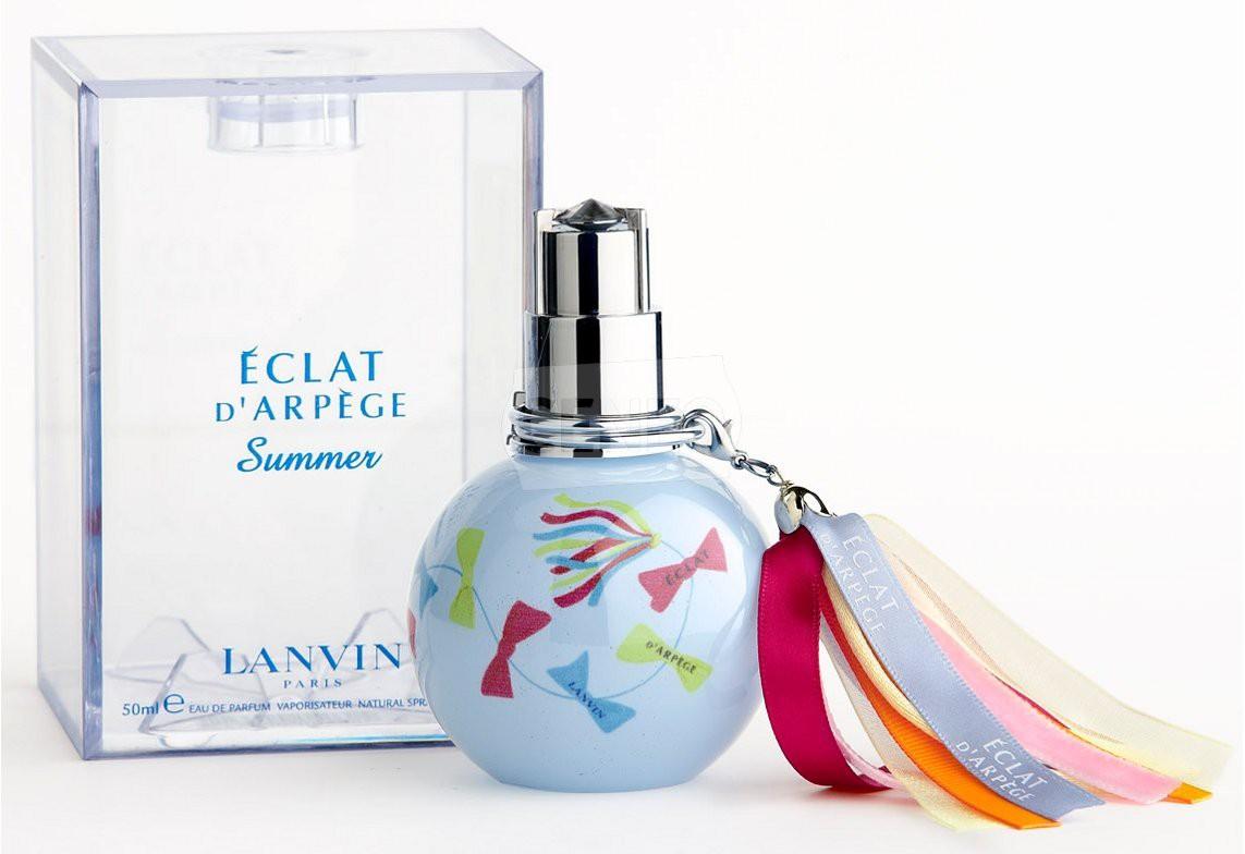Lanvin Éclat d'Arpège Summer (2007) аромат для женщин