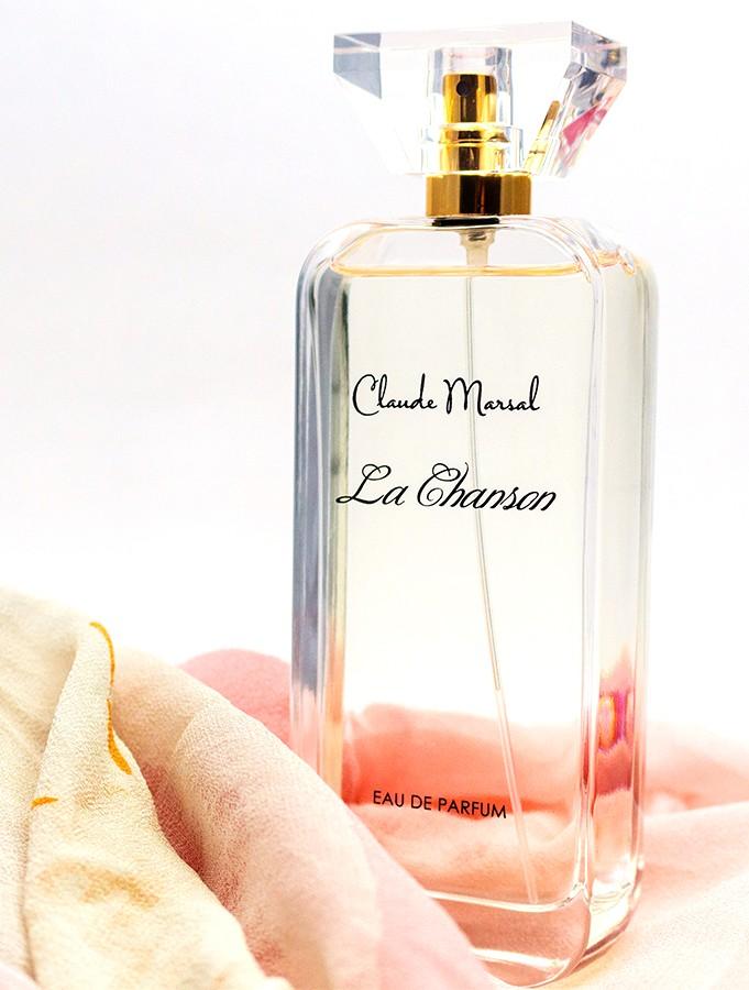 Claude Marsal Parfums La Chanson аромат для женщин