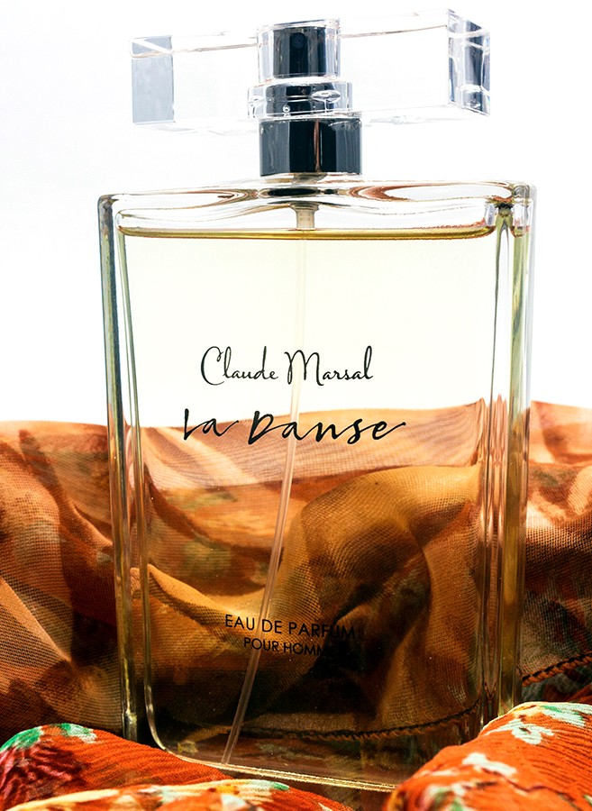 Claude Marsal Parfums La Danse аромат для мужчин