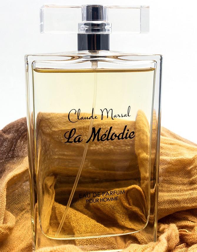 Claude Marsal Parfums La Melodie аромат для мужчин