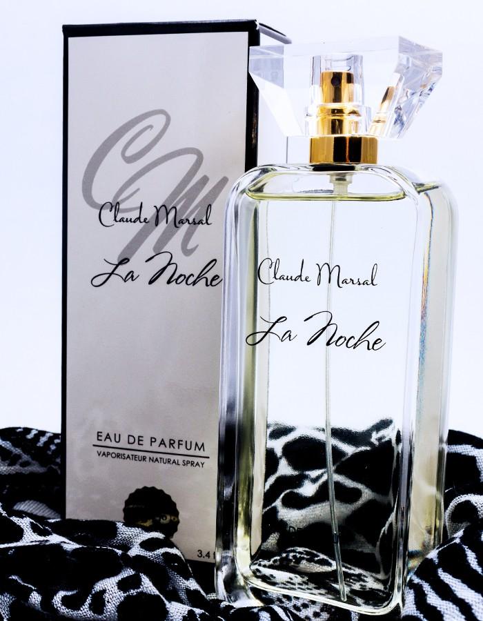 Claude Marsal Parfums La Noche аромат для женщин