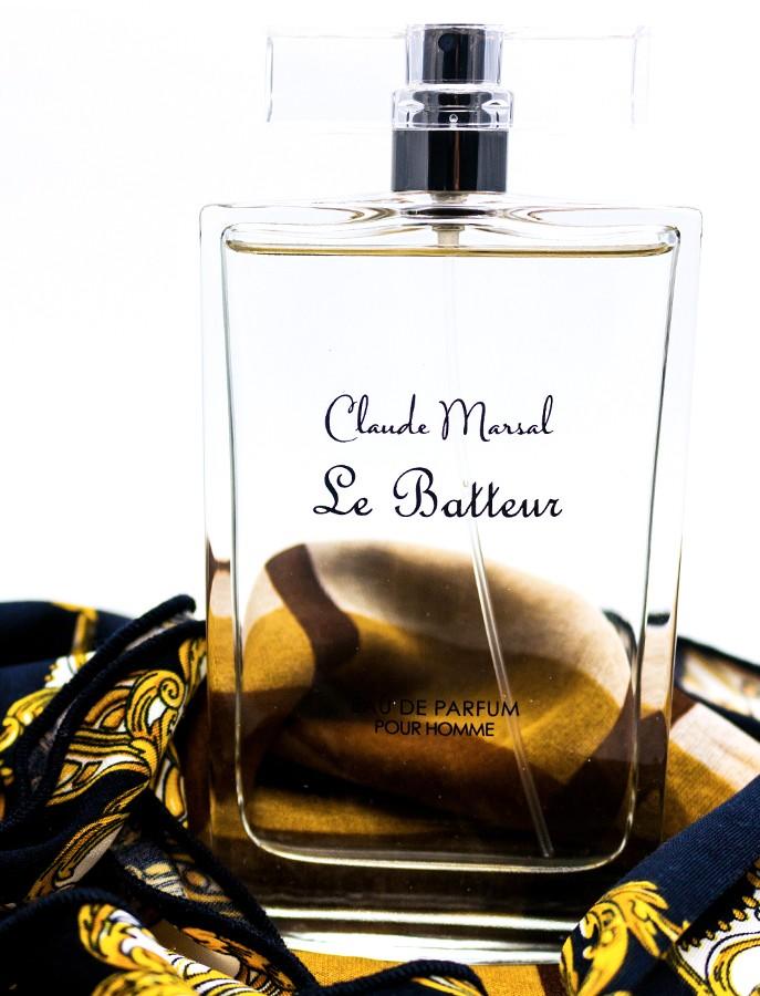 Claude Marsal Parfums Le Batteur аромат для мужчин