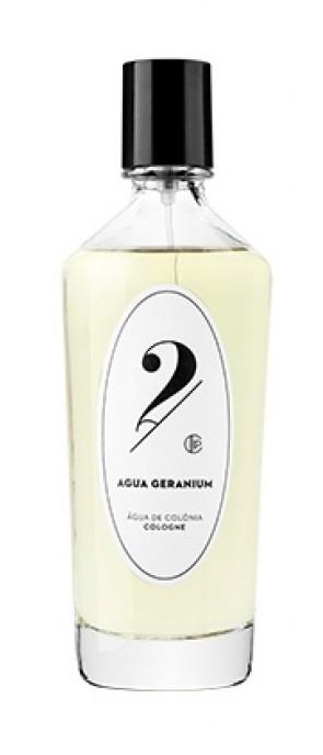 Claus Porto 2 Agua Geranium аромат для мужчин и женщин
