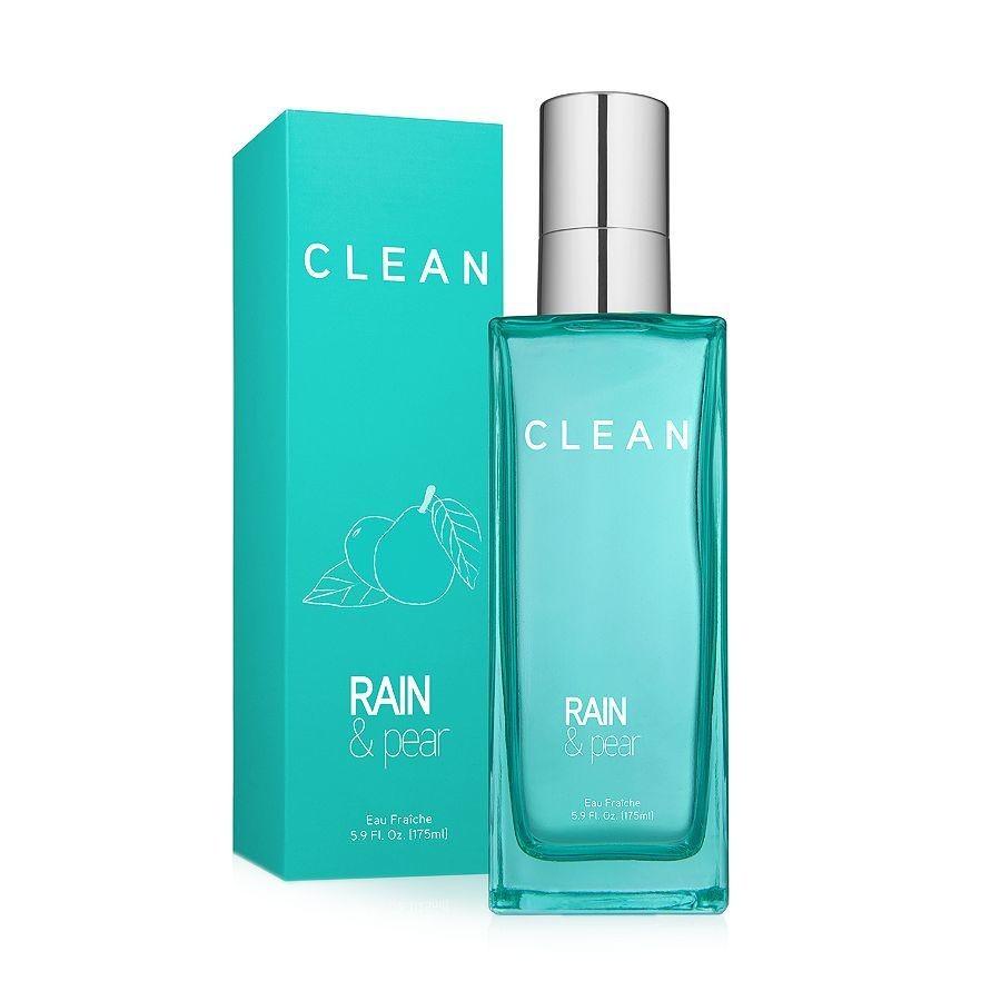 Clean Rain & Pear аромат для женщин