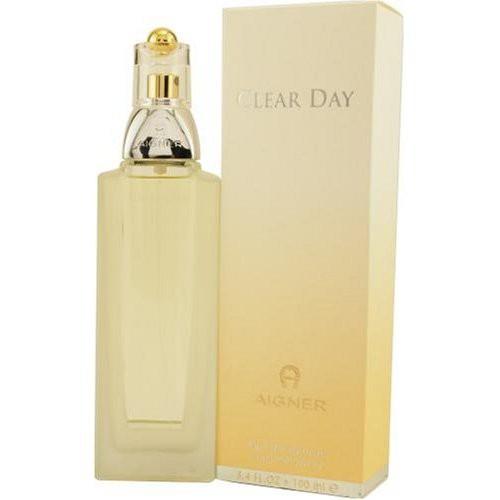 Aigner Clear Day аромат для женщин