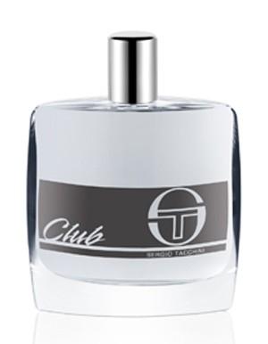 Sergio Tacchini Club Intense аромат для мужчин