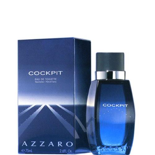 Azzaro Cockpit аромат для мужчин