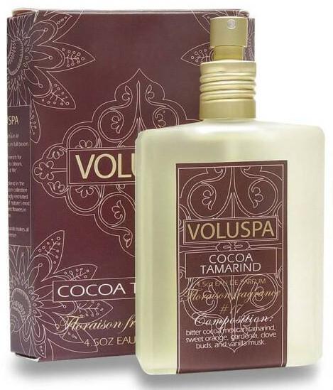 Voluspa Cocoa Tamarind аромат для женщин
