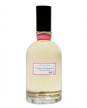 Gap Coconut Tuberose No. 821 аромат для женщин