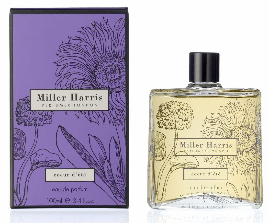 Miller Harris Coeur d`Ete аромат для женщин