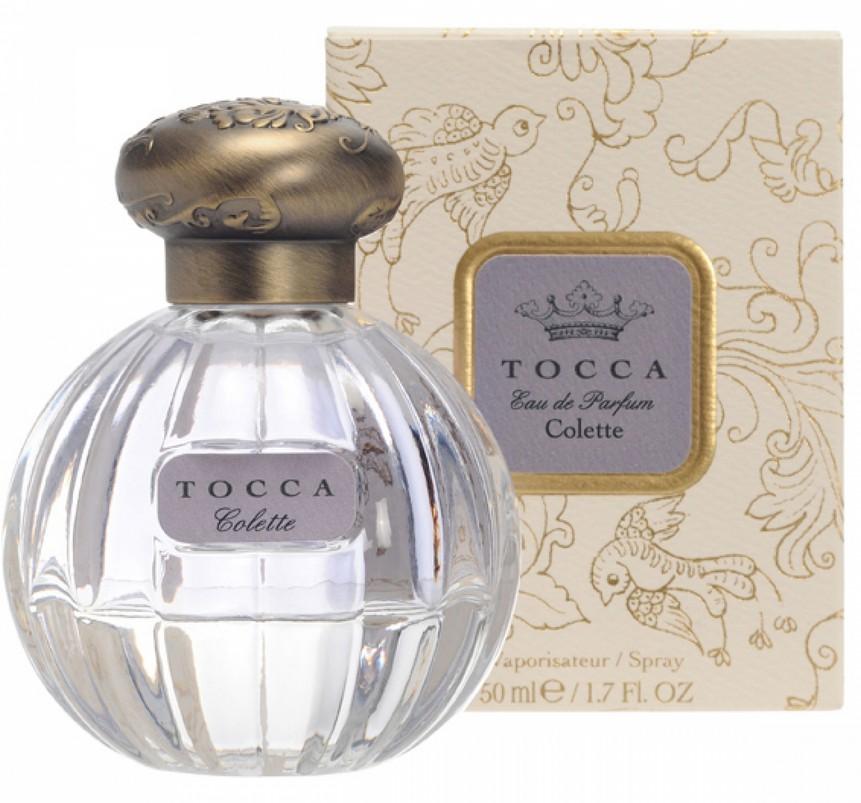Tocca Colette аромат для женщин