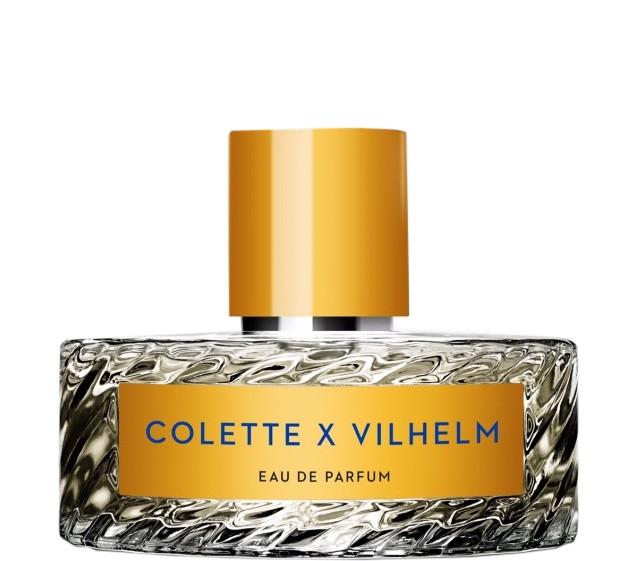 Vilhelm Parfumerie Colette x Vilhelm аромат для мужчин и женщин