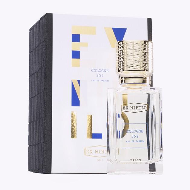 Ex Nihilo Cologne 352 аромат для мужчин и женщин