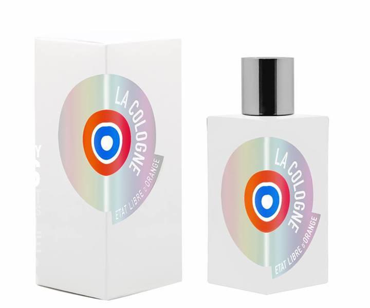 Etat Libre d`Orange Cologne аромат для мужчин и женщин