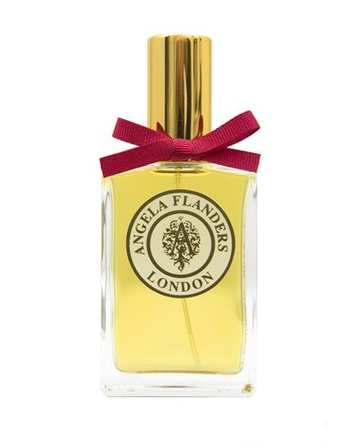 Angela Flanders Columbia Rose аромат для женщин
