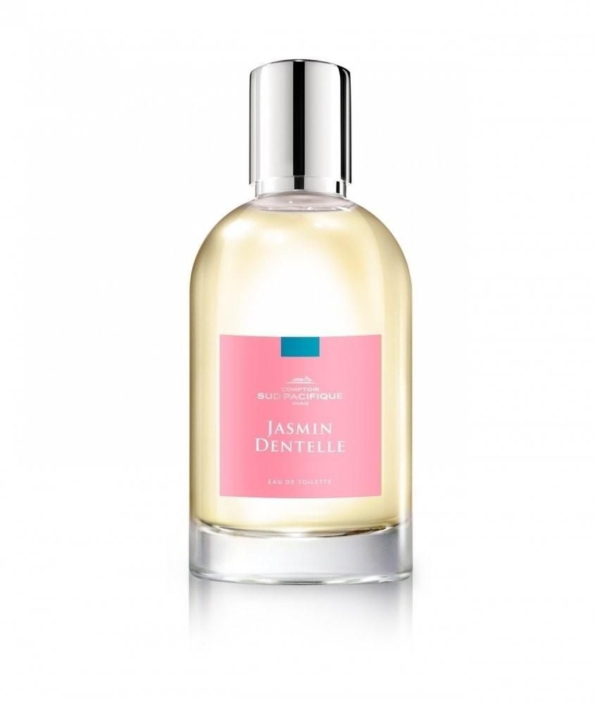 Comptoir Sud Pacifique Jasmin Dentelle аромат для мужчин и женщин