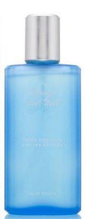 Davidoff Cool Water Frozen аромат для мужчин