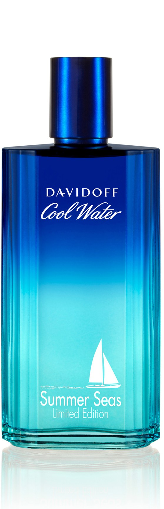 Davidoff Cool Water Man Summer Seas аромат для мужчин