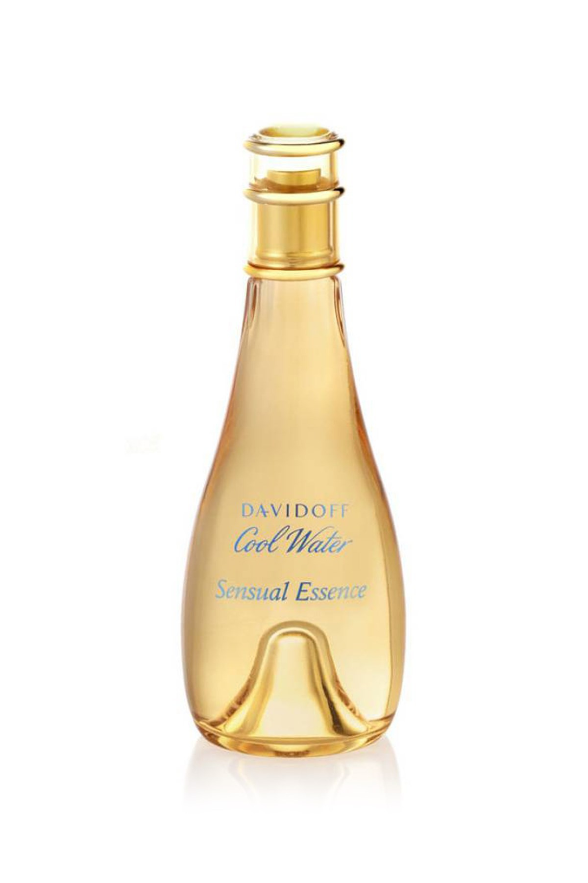 Davidoff Cool Water Woman Sensual Essence аромат для женщин