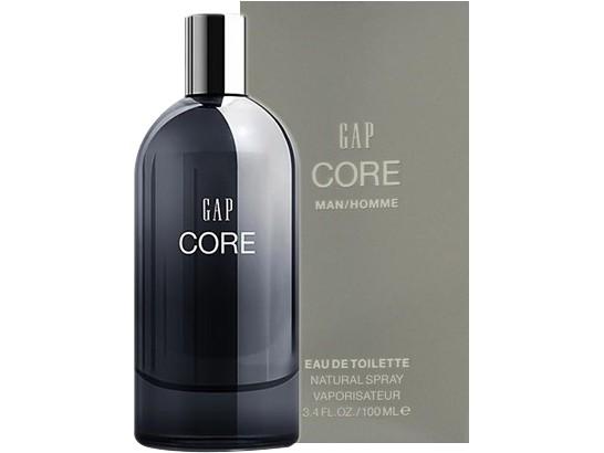 Gap Core аромат для мужчин
