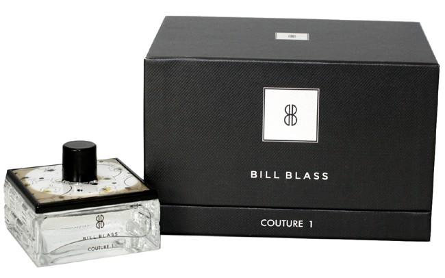 Bill Blass Couture 1 аромат для женщин