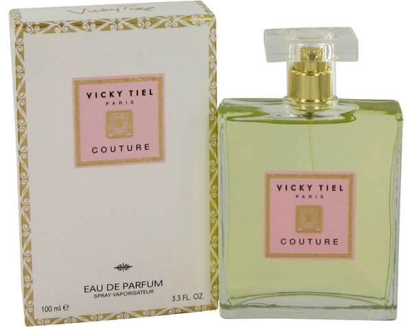 Vicky Tiel Couture аромат для женщин
