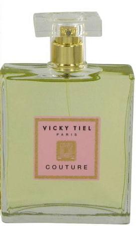 Bill Blass Couture 6 аромат для женщин