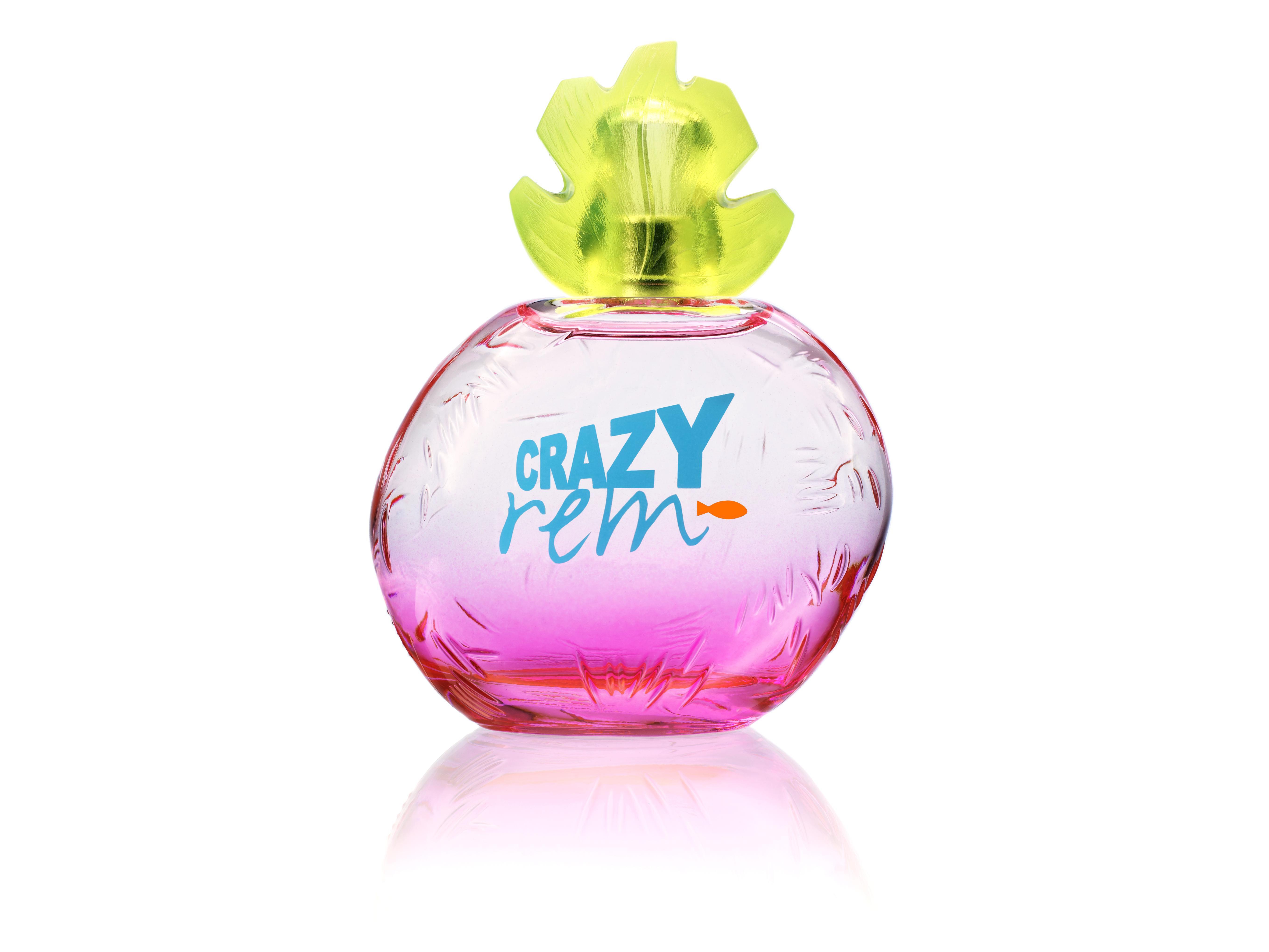 Reminiscence Crazy Rem аромат для женщин