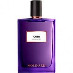 Molinard Cuir аромат для мужчин и женщин
