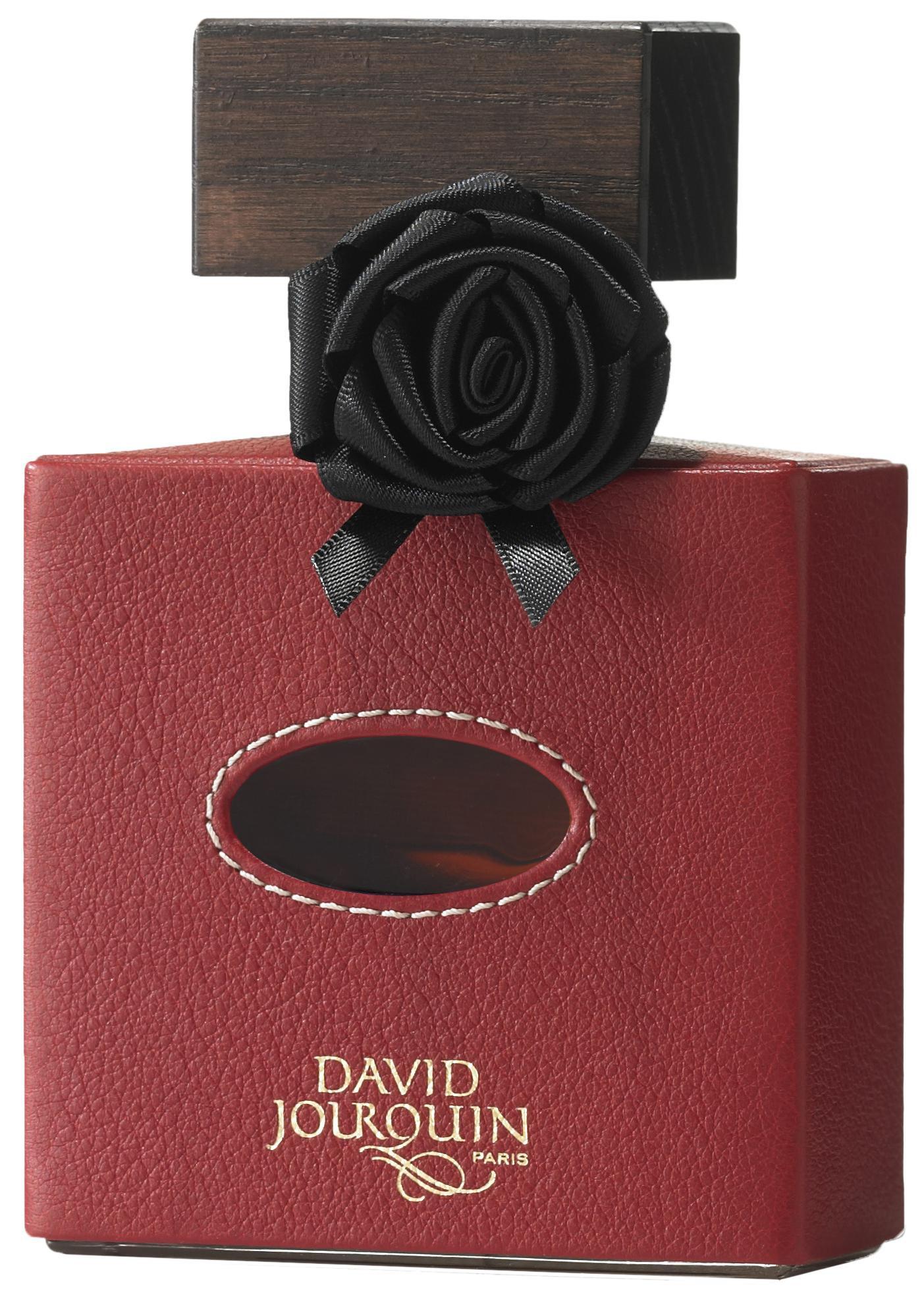 David Jourquin Cuir De R'eve аромат для женщин