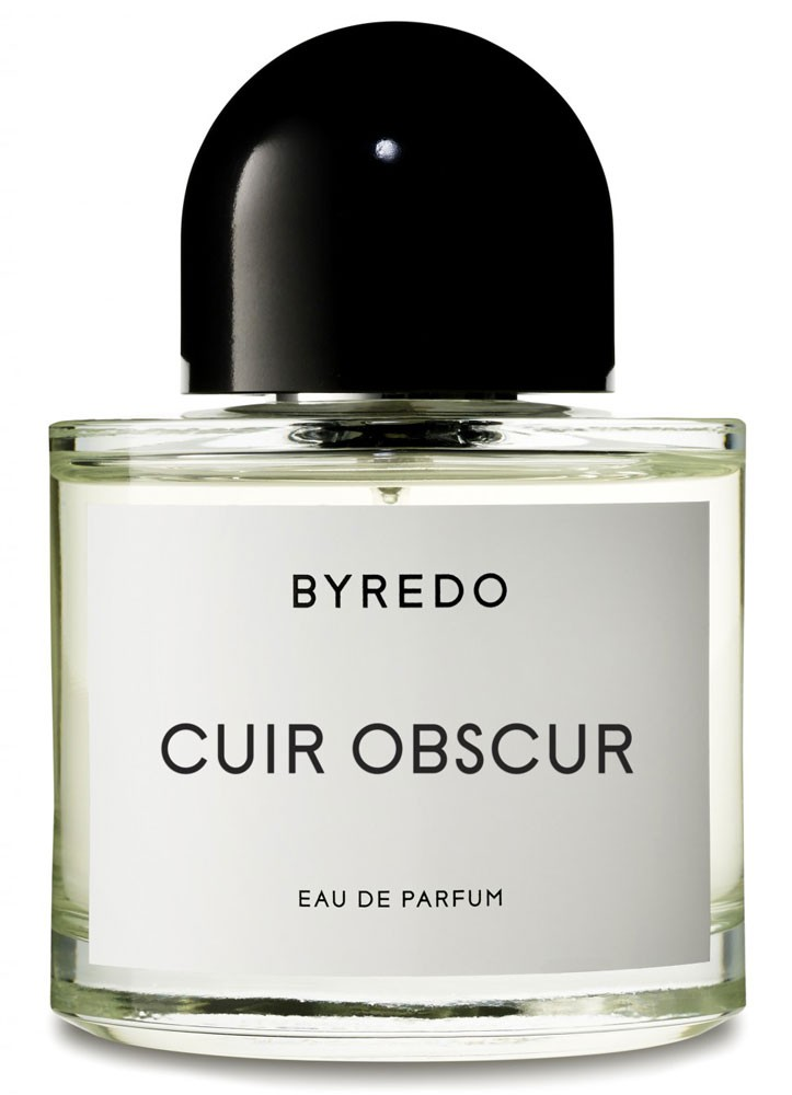 Byredo Cuir Obscur аромат для мужчин и женщин