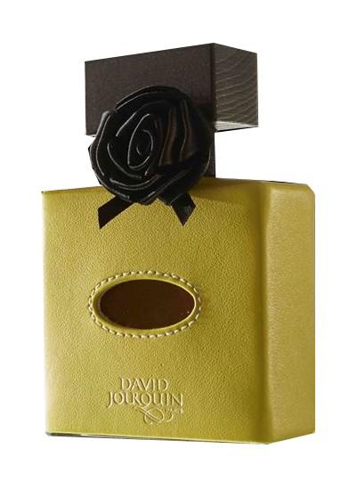 David Jourquin Cuir Solaire аромат для женщин