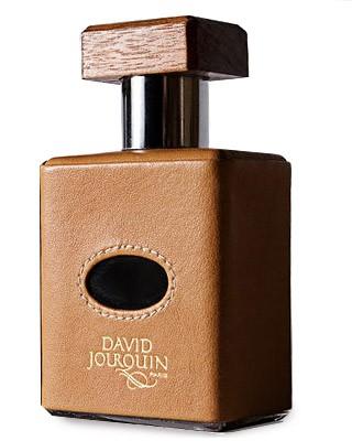 David Jourquin Cuir Tabac аромат для мужчин