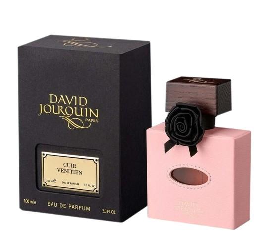 David Jourquin Cuir Vénitien аромат для женщин