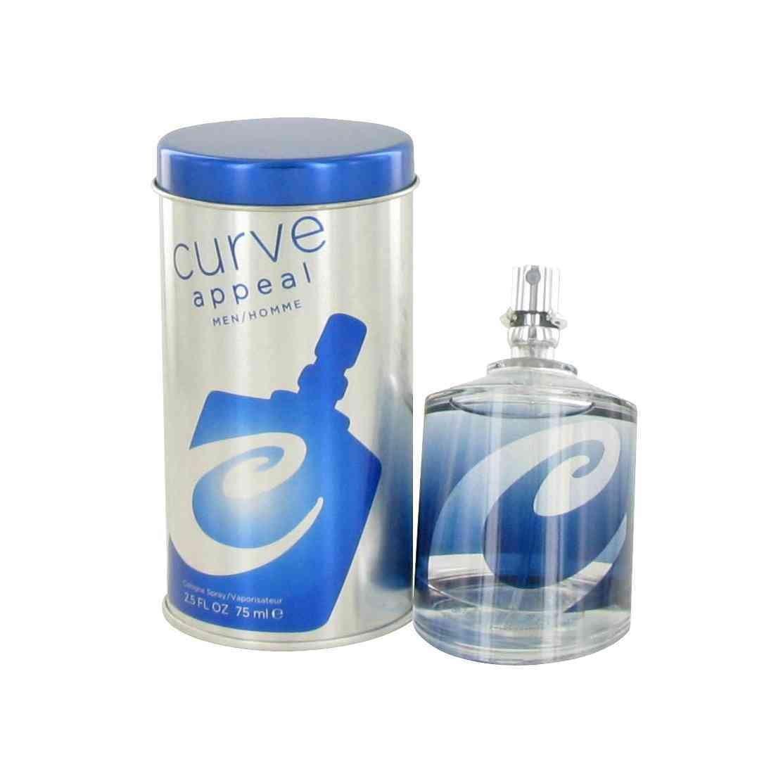 Liz Claiborne Curve Appeal for Men аромат для мужчин